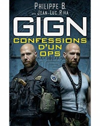 GIGN : confessions d'un ops, Jean-Luc Riva