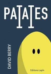 Vignette du livre Patates T.2 - David Berry
