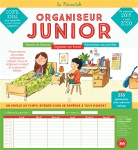 Organiseur junior sept.2019-août 2020,  Thinkstock