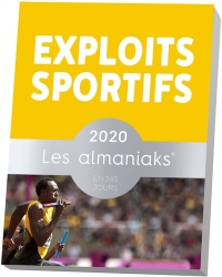 Exploits sportifs 2020 - Nicolas Gettliffe