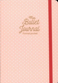 Mon bullet journal format pocket 2020 - Maud Taron