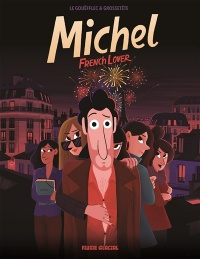 Vignette du livre Michel, French Lover