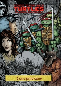 Vignette du livre Teenage Mutant Ninja Turtles : Classics T.1 : Les origines - Kevin Eastman, Peter Laird