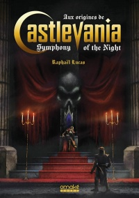 Vignette du livre Aux origines de Castlevania, Symphony of the Night