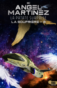 Vignette du livre La patate surprise