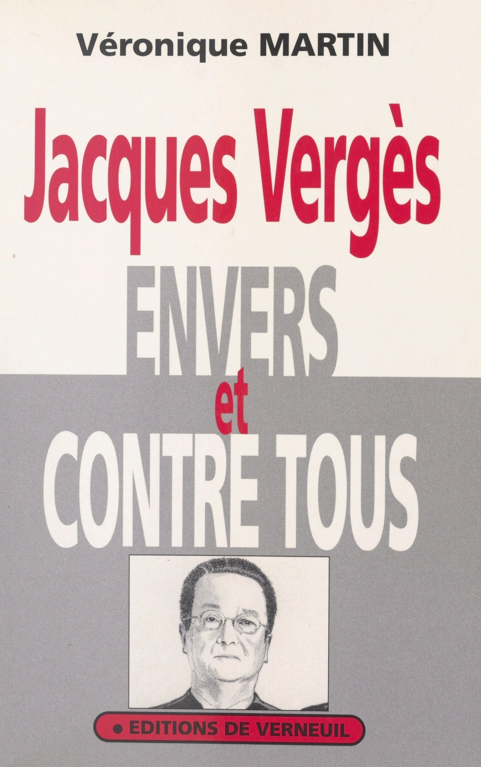 jacques verges lultime plaidoyer