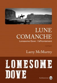 Vignette du livre Lonesome Dove : l'affrontement