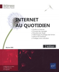 Vignette du livre Initiation à internet