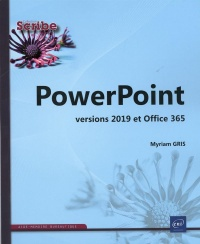 Vignette du livre PowerPoint (versions 2019 et Office 365)
