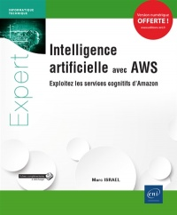 Intelligence artificielle avec AWS - Marc Israel
