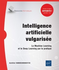 Intelligence artificielle vulgarisée : le machine learning et... - Aurélien Vannieuwenhuyze
