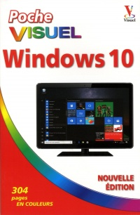 Vignette du livre Windows 10 - Paul McFedries