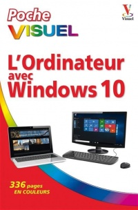 L'ordinateur avec Windows 10 - Elaine Marmel