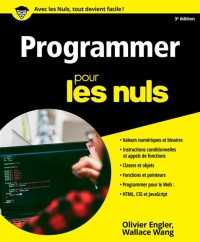 Programmer pour les nuls, Wallace Wang