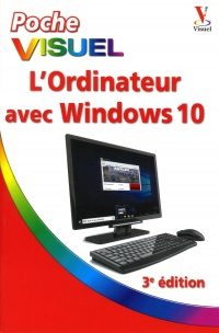 L'ordinateur avec Windows 10 - Elaine j. Marmel