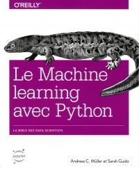 Le Machine Learning avec Python, Sarah Guido
