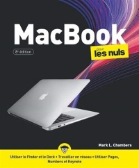 MacBook pour les nuls - Mark L. Chambers
