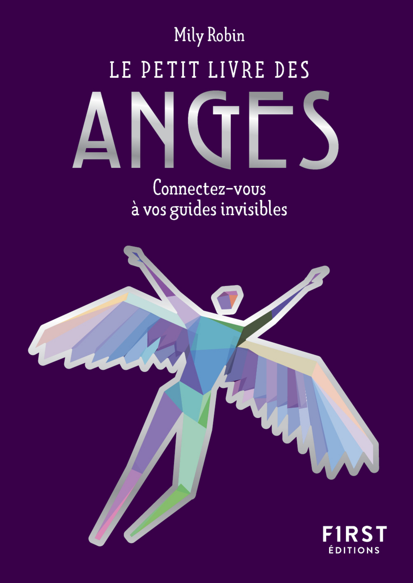 Les anges - Mily Robin