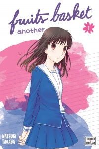 Vignette du livre Fruits Basket Another T.1 - Natsuki Takaya