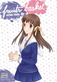 Vignette du livre Fruits Basket T.1