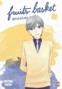 Vignette du livre Fruits Basket Another T.2