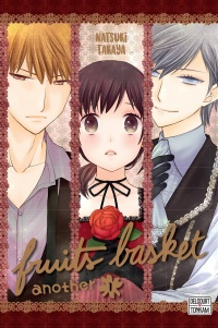Vignette du livre Fruits Basket Another : coffret T.1 à 3