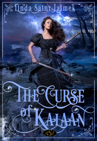 Vignette du livre The curse of Kalaan