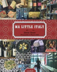Vignette du livre My Little Italy