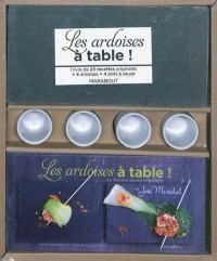 Vignette du livre Cook'in box