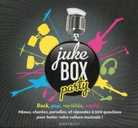 Vignette du livre Juke box party