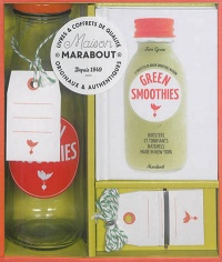 Vignette du livre Green smoothies: boosters et tonifiants naturels made in New York - Fern Green, Deirdre Rooney