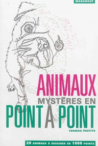 Animaux: point à point, Thomas Pavitte