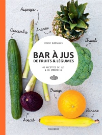 Bar à jus de fruits et légumes, Christin Eide