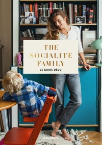 Vignette du livre The socialite family