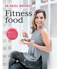 Vignette du livre Fitness Food
