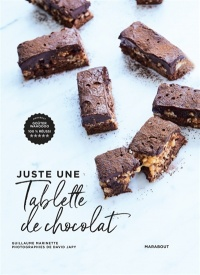 Juste une tablette de chocolat, David Japy