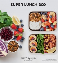 Vignette du livre Super Lunch Box