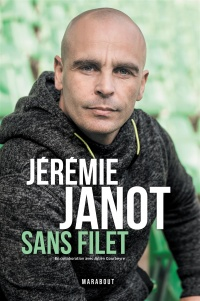 Sans filet - Jérémie Janot
