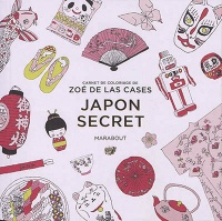 Vignette du livre Japon secret