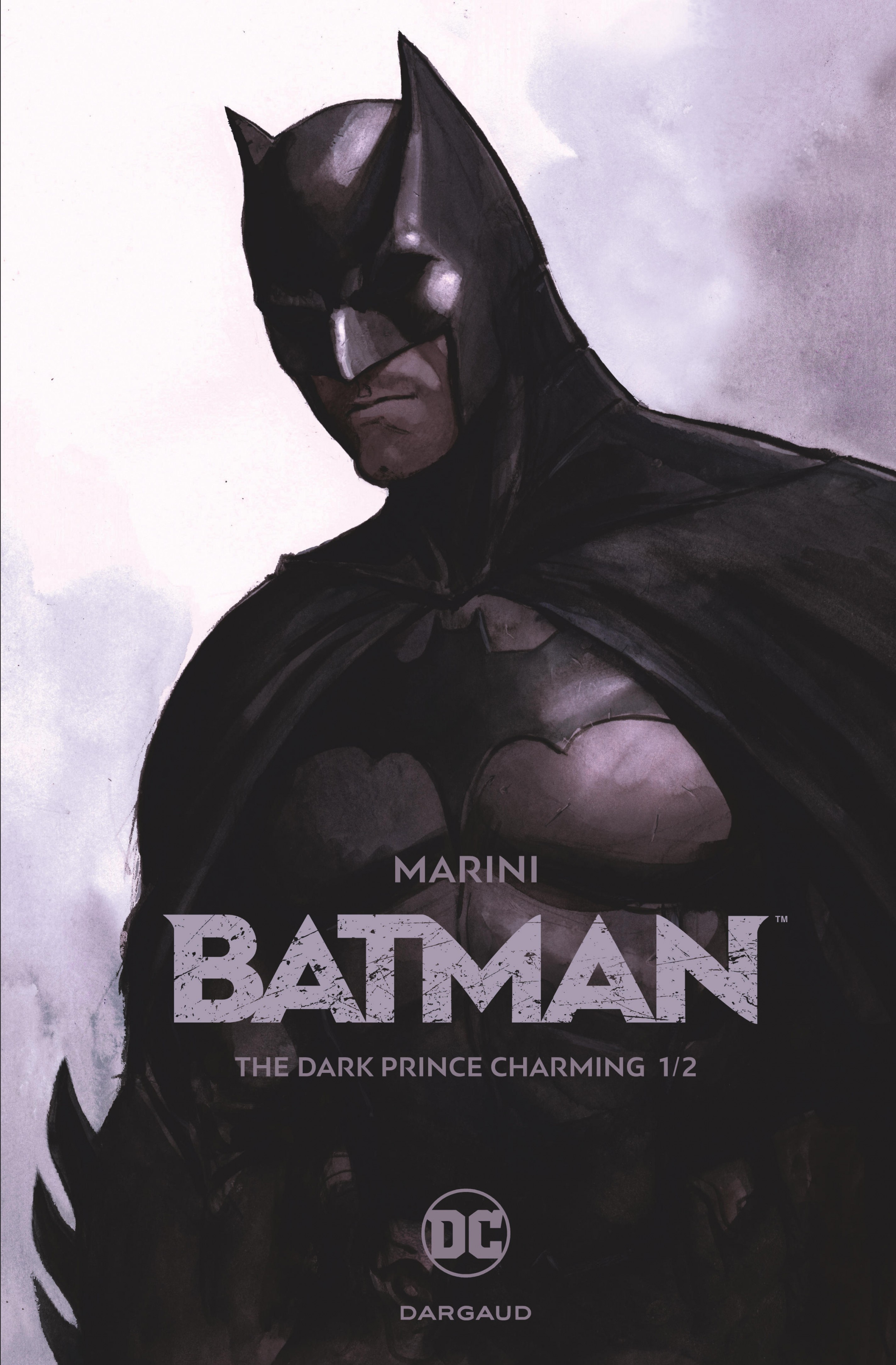 Vignette du livre Batman T.1 : The Dark Prince Charming : Book 1