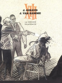 XIII T.18 : La version irlandaise : The Kelly Brian Story, William Vance