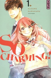 Vignette du livre So Charming ! T.1