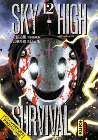 Vignette du livre Sky-high Survival T.12
