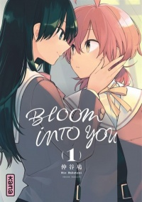 Vignette du livre Bloom Into You T.1