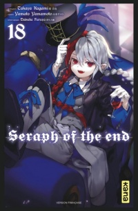 Vignette du livre Seraph of the End T.18