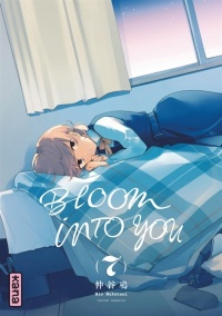 Vignette du livre Bloom Into You T.7