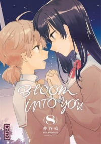 Vignette du livre Bloom Into You T.8