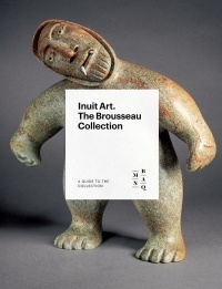 Vignette du livre Inuit art: the Brousseau collection