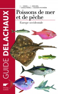 Poissons de mer et de pêche: Europe occidentale, B. Olesen Nyström
