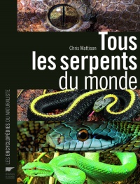Tous les serpents du monde, Alan Rolasson